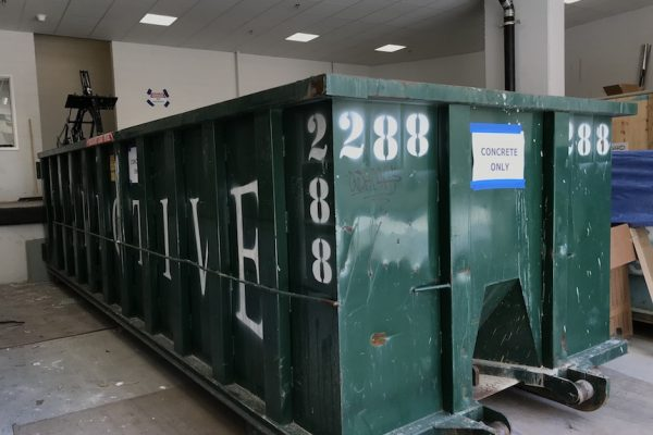 Part One – Dumpster Rental for the Weekend: 3 Common Issues
